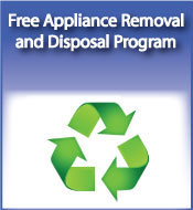 Free appliance removal in Indianapoliswith Big Jon's Use Appliances